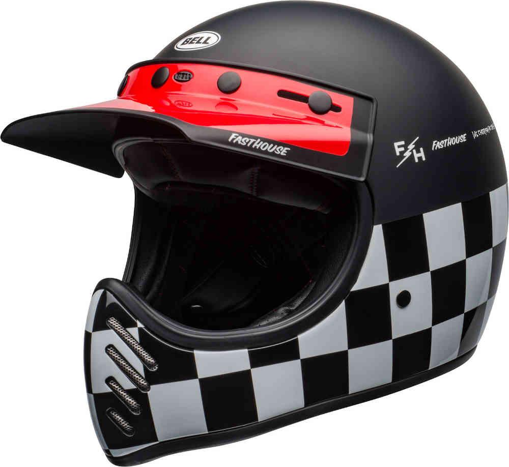 Retro Style Helmet