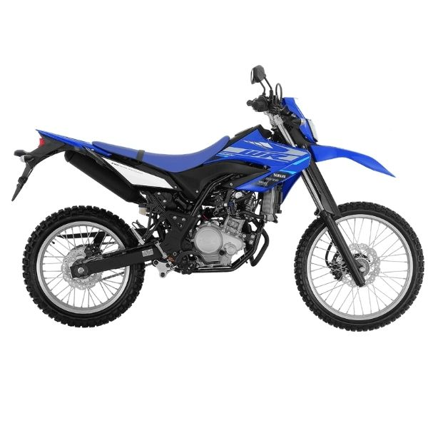 Parts for Yamaha WR155