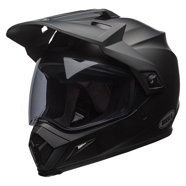 Dualsport Helmet