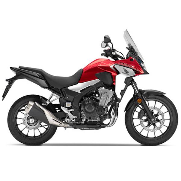 Parts for Honda CB500X