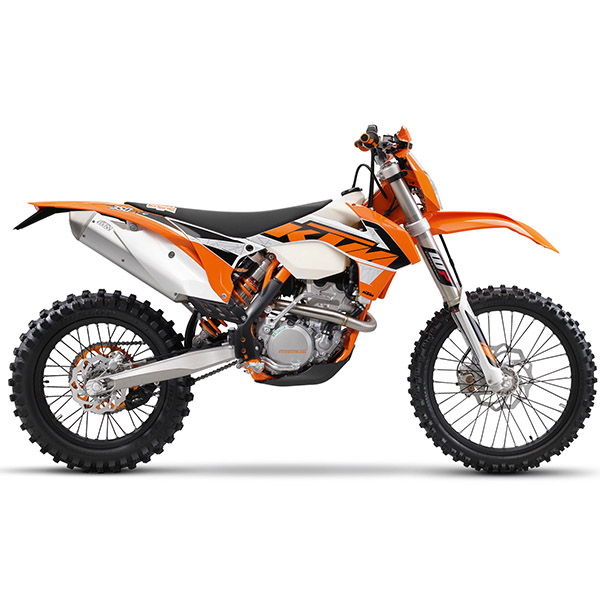 Parts for KTM EXC