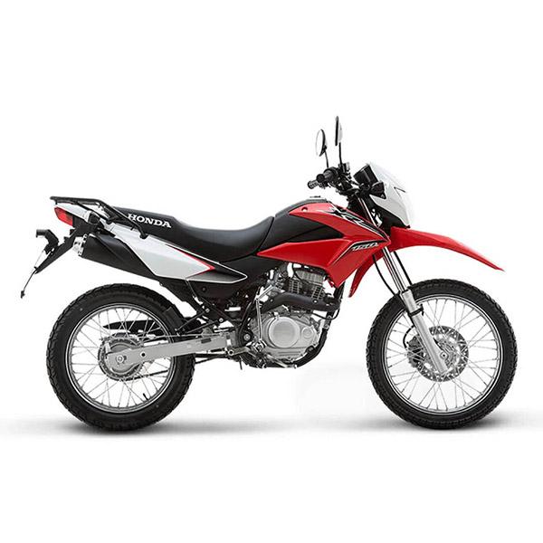 Parts for Honda XR150