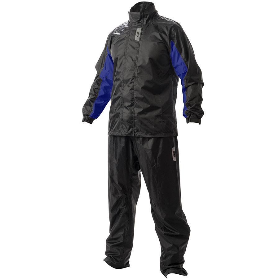 Givi Rider Tech Rain Suit RRS06