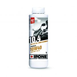 Ipone 10.4 Synthetic Motor Oil-1L