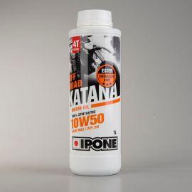 Ipone Katana Offroad Motor Oil-10w50-1L