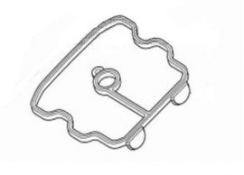 GASKET, CYLINDER HEAD COVER, CRF250L