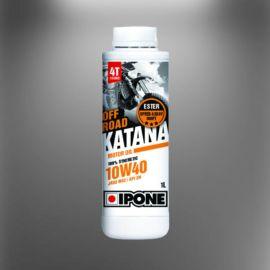 Ipone Katana Offroad Motor Oil-10w40-1L