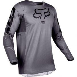Fox 180 PRZM Grey Jersey