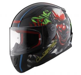 LS2 Rapid Happy Dreams Fullface Helmet