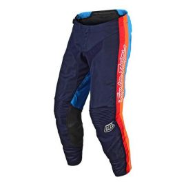2019 Troy Lee Designs TLD GP Air Premix 86 Navy MX Pants