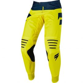 2019 Shift 3lack Label Mainline MX Pants - Yellow / Navy