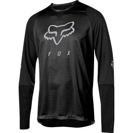 Fox Defend Long Sleeve Head Jersey