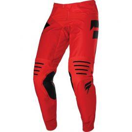 Shift 3lack Label Mainline MX Pants - Red