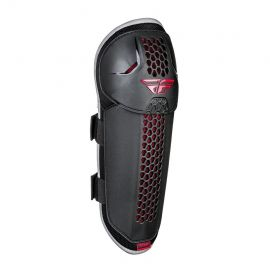 Fly Barricade Knee/Shin Guard (Black)