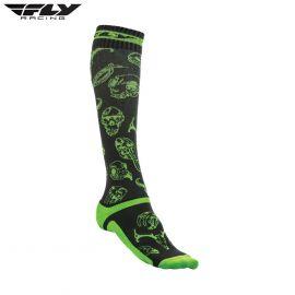 Fly MX Pro Thin Adult Sock