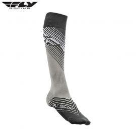 Fly 2018 MX Thin Adult Sock