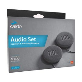 Cardo 45mm Audio Set