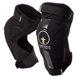 Forcefield AR (Abrasion Resistant) Knee CE L1