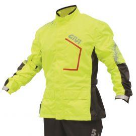 Givi Prime Range Rain Suit