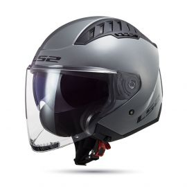 LS2 OF600 Copter Helmets
