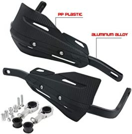 Motorcycle Handguards Off Road