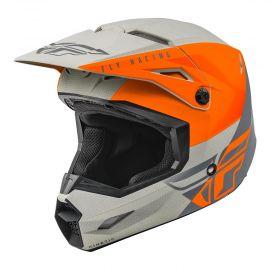 Fly Kinetic Straight Edge Helmet