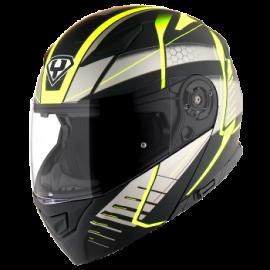 Yohe Modular Flip-Up Helmet