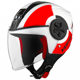 Yohe 851 Open Face Helmet