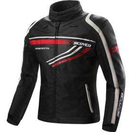 Scoyco JK37 Jacket (Black)