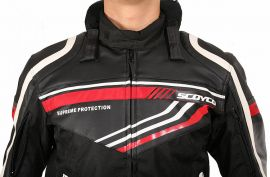 Scoyco JK37 Jacket (Black)