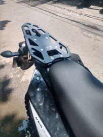Rear Aluminium Luggage Rack Yamaha WR155R