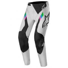 Alpinestars Supertech MX Pants - Grey/Black