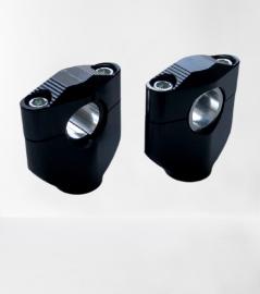 Handlebar Riser 22-28mm (1)
