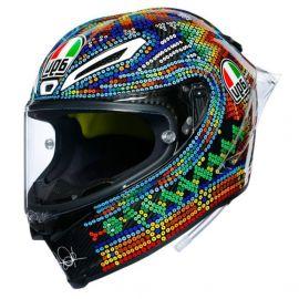 AGV Pista GP R Carbon Fullface Helmet