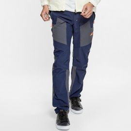 Alayna Dry Pants Mix Color-Dark Blue-L