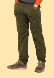 Alayna Quickdry Pants 2 in 1