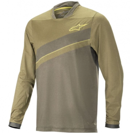ALPINESTARS 8.0 LS JERSEY (BICYCLE)