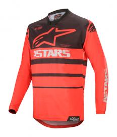 Alpinestars Racer Supermatic 2020 RED/BLACK