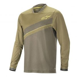 Alpinestars 8.0 LS Jersey (Bicycle)-Small