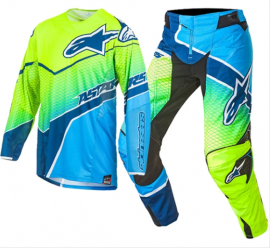 Alpinestars Techstar Venom Set - L/34