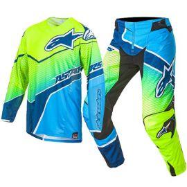 Alpinestars Techstar Venom MX Jersey And Pants Set