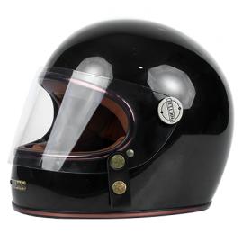 Bulldog Classic Helmet
