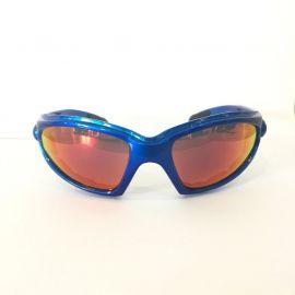 Reflex Series Sunglasses-Black-Blue