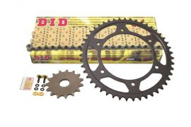 Chain & Sprockets Set CRF250l