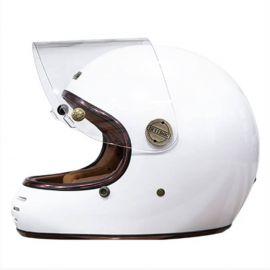 Bulldog Torii Fullface Helmet