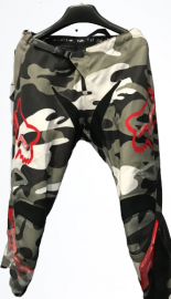 FOX RACING 2015 LIMITED EDITION 180 CAMO