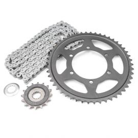 Honda XR150L Chain & Sprockets Set