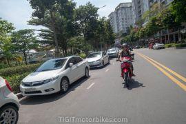 Tigit Rental Motorbike City Rental