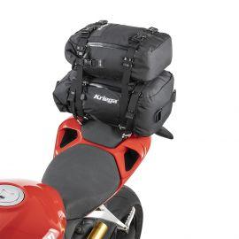 Kriega US combo Drypacks for all motorbikes