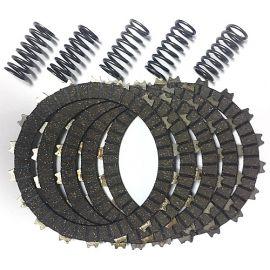 Steel Plate (B), Clutch, CRF250L